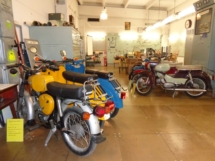 DDR MOpeds
